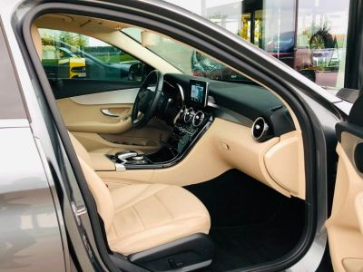 Mercedes Classe C 220 d Business Executive 7G-Tronic Plus - <small></small> 26.800 € <small>TTC</small> - #10