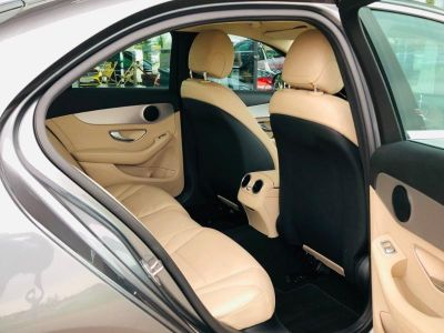 Mercedes Classe C 220 d Business Executive 7G-Tronic Plus - <small></small> 26.800 € <small>TTC</small> - #11