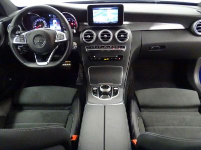 Mercedes Classe C 220 D COUPE - <small></small> 33.890 € <small>TTC</small>
