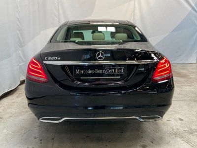 Mercedes Classe C 220 d Fascination 9G-Tronic - <small></small> 32.390 € <small>TTC</small>