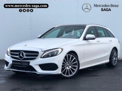 Mercedes Classe C 220 d Sportline 9G-Tronic - <small></small> 28.900 € <small>TTC</small>