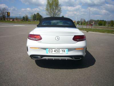 Mercedes Classe C 220 D SPORTLINE 9G-TRONIC - <small></small> 37.500 € <small></small> - #4