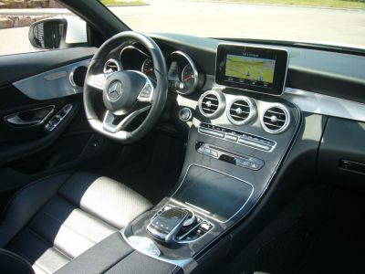 Mercedes Classe C 220 D SPORTLINE 9G-TRONIC - <small></small> 37.500 € <small></small> - #13