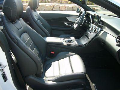 Mercedes Classe C 220 D SPORTLINE 9G-TRONIC - <small></small> 37.500 € <small></small> - #14