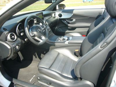 Mercedes Classe C 220 D SPORTLINE 9G-TRONIC - <small></small> 37.500 € <small></small> - #16