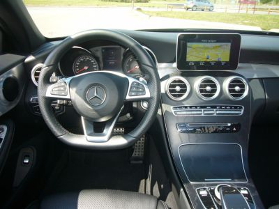 Mercedes Classe C 220 D SPORTLINE 9G-TRONIC - <small></small> 37.500 € <small></small> - #17
