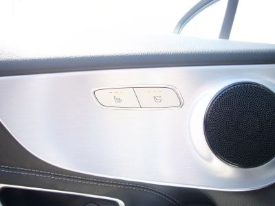 Mercedes Classe C 220 D SPORTLINE 9G-TRONIC - <small></small> 37.500 € <small></small> - #20