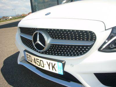 Mercedes Classe C 220 D SPORTLINE 9G-TRONIC - <small></small> 37.500 € <small></small> - #28
