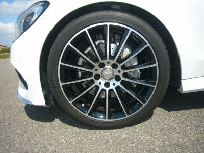 Mercedes Classe C 220 D SPORTLINE 9G-TRONIC - <small></small> 37.500 € <small></small> - #29