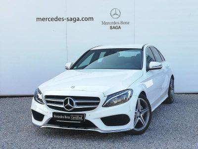 Mercedes Classe C 220 d Sportline BA - <small></small> 29.490 € <small>TTC</small> - #1