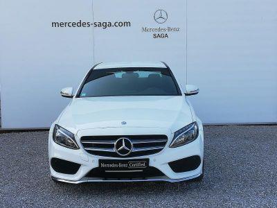 Mercedes Classe C 220 d Sportline BA - <small></small> 29.490 € <small>TTC</small> - #2