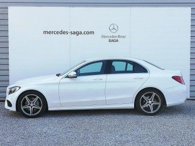 Mercedes Classe C 220 d Sportline BA - <small></small> 29.490 € <small>TTC</small> - #3