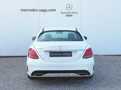 Mercedes Classe C 220 d Sportline BA - <small></small> 29.490 € <small>TTC</small> - #4