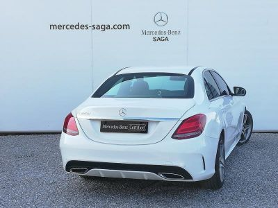 Mercedes Classe C 220 d Sportline BA - <small></small> 29.490 € <small>TTC</small> - #5
