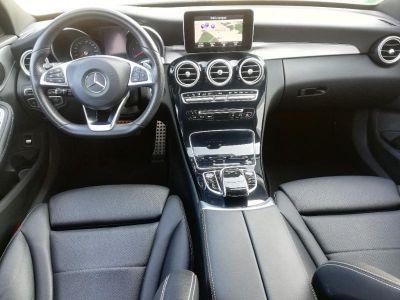 Mercedes Classe C 220 d Sportline BA - <small></small> 29.490 € <small>TTC</small> - #9