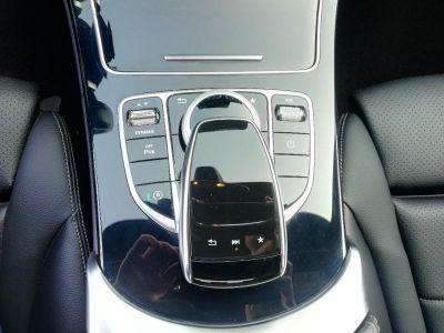 Mercedes Classe C 220 d Sportline BA - <small></small> 29.490 € <small>TTC</small> - #13