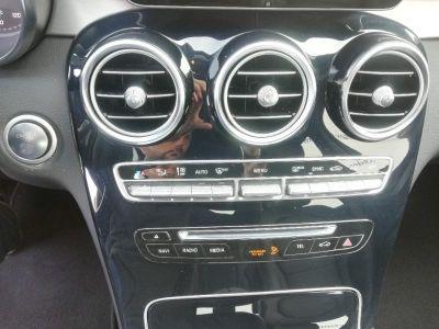 Mercedes Classe C 220 d Sportline BA - <small></small> 29.490 € <small>TTC</small> - #18