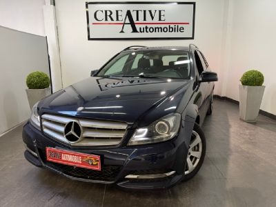 Mercedes Classe C 250 CDI Elégance 4-Matic BVA - <small></small> 15.990 € <small>TTC</small> - #1