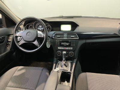 Mercedes Classe C 250 CDI Elégance 4-Matic BVA - <small></small> 15.990 € <small>TTC</small> - #9