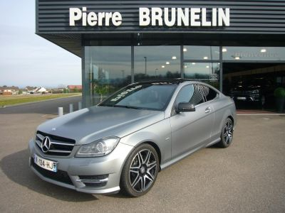 Mercedes Classe C 250 CDI VERSION SPORT - PACK SPORT AMG PLUS - 7G-TRONIC - <small></small> 25.000 € <small>TTC</small> - #1
