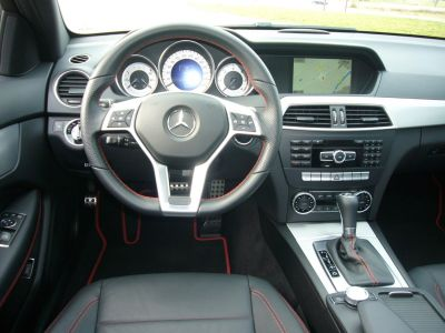 Mercedes Classe C 250 CDI VERSION SPORT - PACK SPORT AMG PLUS - 7G-TRONIC - <small></small> 25.000 € <small>TTC</small> - #13