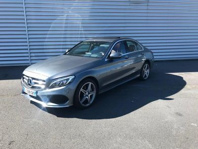 Mercedes Classe C 250 d Fascination 4Matic 9G-Tronic - <small></small> 38.900 € <small>TTC</small>