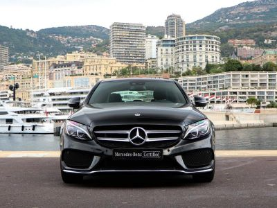 Mercedes Classe C 250 d Sportline 4Matic 9G-Tronic - <small></small> 39.000 € <small>TTC</small> - #2