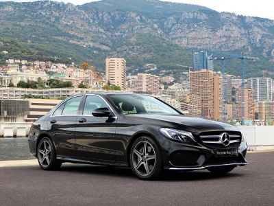 Mercedes Classe C 250 d Sportline 4Matic 9G-Tronic - <small></small> 39.000 € <small>TTC</small> - #3