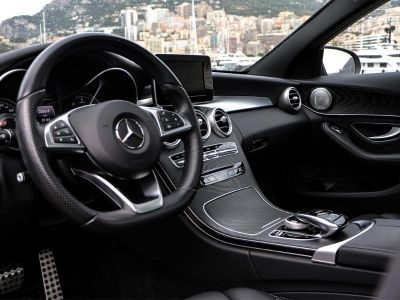 Mercedes Classe C 250 d Sportline 4Matic 9G-Tronic - <small></small> 39.000 € <small>TTC</small> - #4