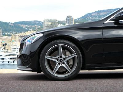 Mercedes Classe C 250 d Sportline 4Matic 9G-Tronic - <small></small> 39.000 € <small>TTC</small> - #7
