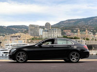 Mercedes Classe C 250 d Sportline 4Matic 9G-Tronic - <small></small> 39.000 € <small>TTC</small> - #8