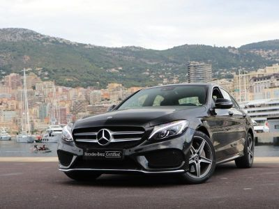 Mercedes Classe C 250 d Sportline 4Matic 9G-Tronic - <small></small> 39.000 € <small>TTC</small> - #12