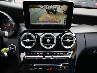 Mercedes Classe C 250 d Sportline / AMG Line 7G-TRONIC PLUS, Caméra, COMAND Online, Entretien 100% Mercedes-Benz !!! - <small></small> 25.900 € <small>TTC</small>