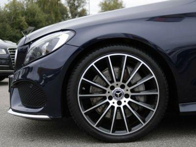 Mercedes Classe C 250 dA AMG 9G-TRONIC (05/2017) - <small></small> 37.990 € <small>TTC</small>