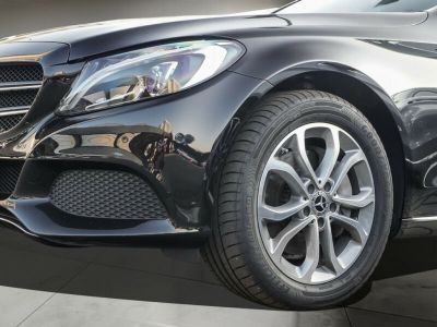 Mercedes Classe C 250d T Pack Avantgarde - <small></small> 27.330 € <small>TTC</small>