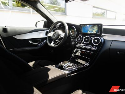 Mercedes Classe C 300 de AMG PACK* Plugin Hybrid *39gr CO2* - <small></small> 50.500 € <small>TTC</small>