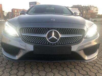 Mercedes Classe C 300AMG Line CAMERA - BURMESTER  - <small></small> 31.900 € <small>TTC</small> - #3
