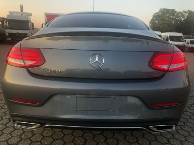 Mercedes Classe C 300AMG Line CAMERA - BURMESTER  - <small></small> 31.900 € <small>TTC</small> - #6