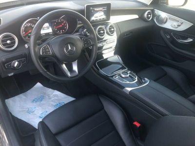 Mercedes Classe C 300AMG Line CAMERA - BURMESTER  - <small></small> 31.900 € <small>TTC</small> - #12