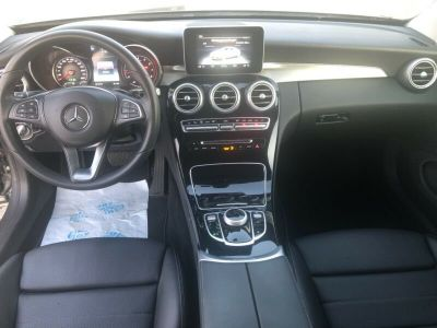 Mercedes Classe C 300AMG Line CAMERA - BURMESTER  - <small></small> 31.900 € <small>TTC</small> - #14