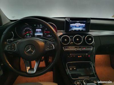 Mercedes Classe C 300H 204 ch - <small></small> 25.990 € <small>TTC</small> - #3