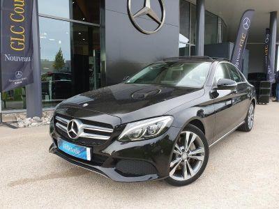 Mercedes Classe C 350 e Fascination 7G-Tronic Plus - <small></small> 33.800 € <small>TTC</small>