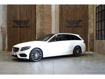 Mercedes Classe C 43 AMG /450 4-Matic - Full option - Pano - Dynamic - als NW!!! - <small></small> 34.990 € <small>TTC</small> - #1