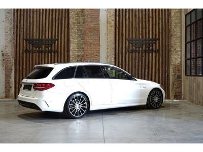 Mercedes Classe C 43 AMG /450 4-Matic - Full option - Pano - Dynamic - als NW!!! - <small></small> 34.990 € <small>TTC</small> - #2