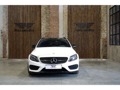 Mercedes Classe C 43 AMG /450 4-Matic - Full option - Pano - Dynamic - als NW!!! - <small></small> 34.990 € <small>TTC</small> - #4