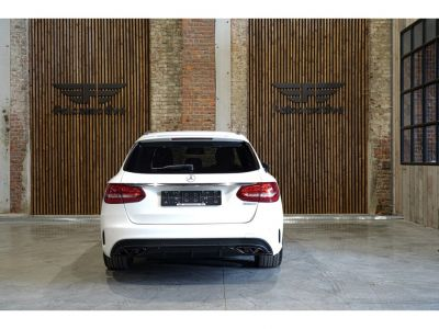 Mercedes Classe C 43 AMG /450 4-Matic - Full option - Pano - Dynamic - als NW!!! - <small></small> 34.990 € <small>TTC</small> - #5