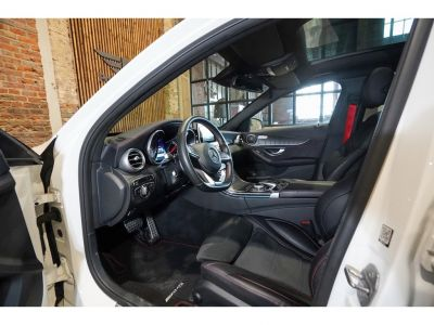 Mercedes Classe C 43 AMG /450 4-Matic - Full option - Pano - Dynamic - als NW!!! - <small></small> 34.990 € <small>TTC</small> - #7