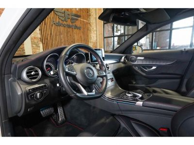 Mercedes Classe C 43 AMG /450 4-Matic - Full option - Pano - Dynamic - als NW!!! - <small></small> 34.990 € <small>TTC</small> - #9