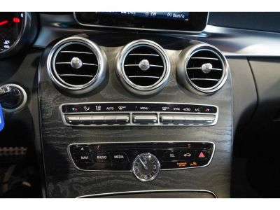Mercedes Classe C 43 AMG /450 4-Matic - Full option - Pano - Dynamic - als NW!!! - <small></small> 34.990 € <small>TTC</small> - #12