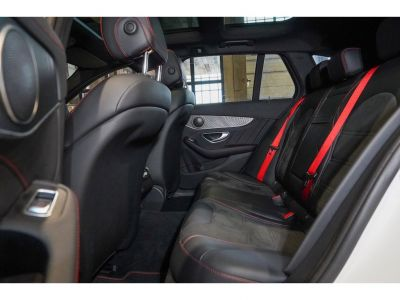 Mercedes Classe C 43 AMG /450 4-Matic - Full option - Pano - Dynamic - als NW!!! - <small></small> 34.990 € <small>TTC</small> - #14